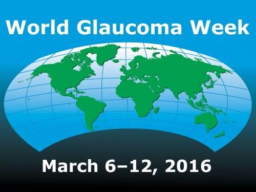 Imagem da notícia: Alcon e a Semana Mundial do Glaucoma