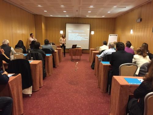 """Imagem da notícia: Opticalia promove curso de """"Desenvolvimento do Negócio da Óptica"""""""