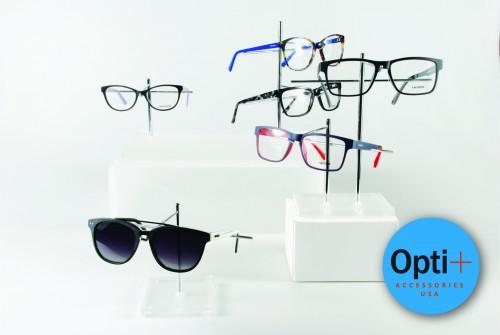 Imagem da notícia: Opti+: expositores de montra/balcão