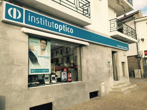 Imagem da notícia: Institutoptico expande-se para Miranda do Douro