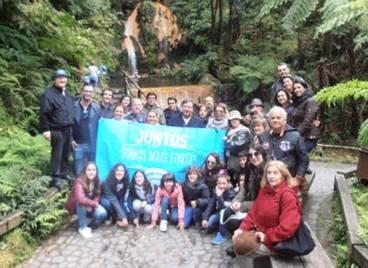 Imagem da notícia: Óticos Institutoptico reúnem nos Açores