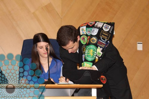 Imagem da notícia: NEOUM tem novo presidente