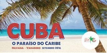 Imagem da notícia: CECOP leva associados a Cuba