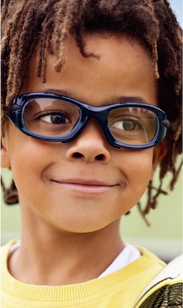 Imagem da notícia: Progear Eyeguard: marca de óculos desportivos
