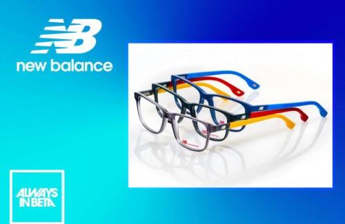 Imagem da notícia: Prooptica lança a New Balance Eyewear em Portugal