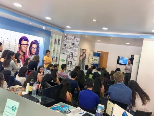 Imagem da notícia: Open Day na Opticalia Sertã