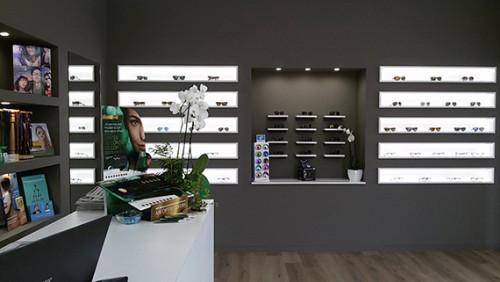 Imagem da notícia: Grupótico abre loja ótica em Aveiro