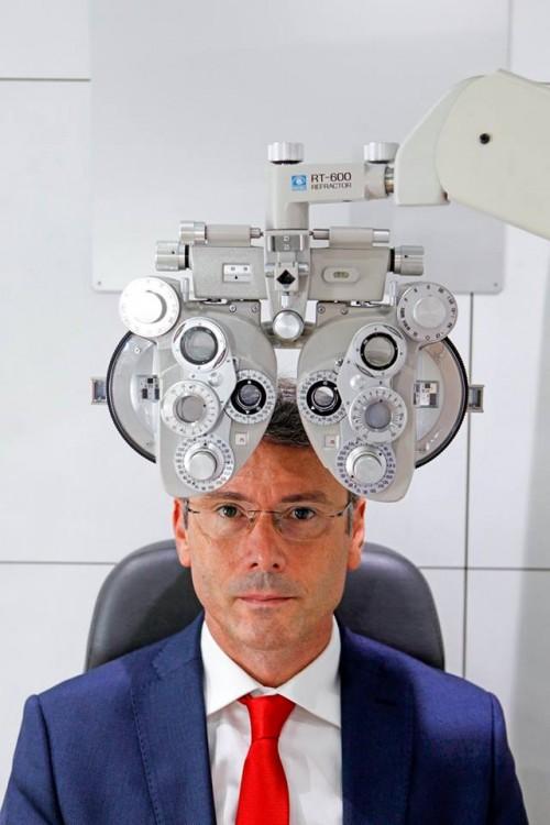 """Imagem da notícia: """"Os portugueses procuram muito as nossas lentes progressivas Kümer 4k"""""""