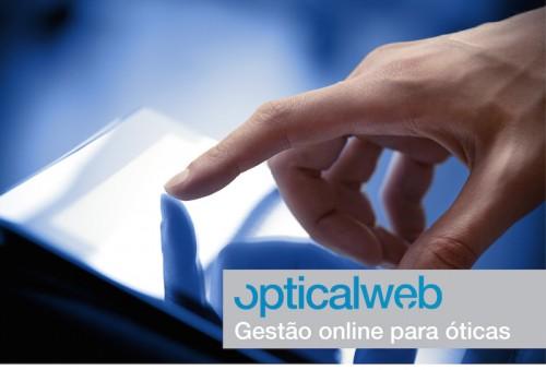 Imagem da notícia: Opticalweb com faturação eletrónica integrada