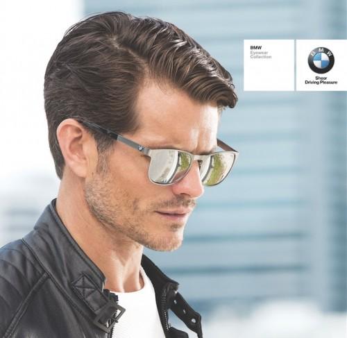 Imagem da notícia: Distrióptica representa óculos BMW