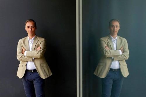 Imagem da notícia: Raúl Alberto Sousa em entrevista