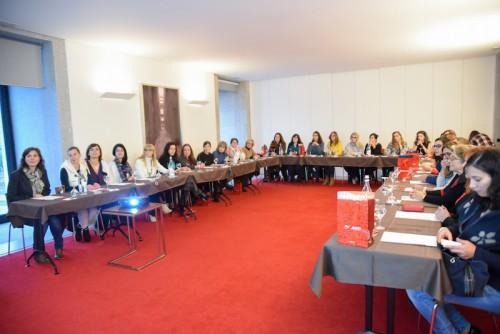 """Imagem da notícia: Grupo Ergovisão organiza workshop """"I love Myself"""" em Viseu"""
