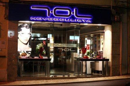 Imagem da notícia: Novo Oculista de Loures, uma das empresas mais felizes de Portugal