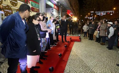 Imagem da notícia: Nacional Óptica Lisboa celebrou 1 ano