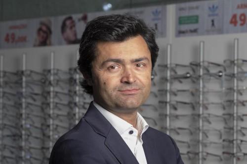 """Imagem da notícia: Marco Pombo: """"Vai ser um dos maiores desafios dos últimos anos"""""""