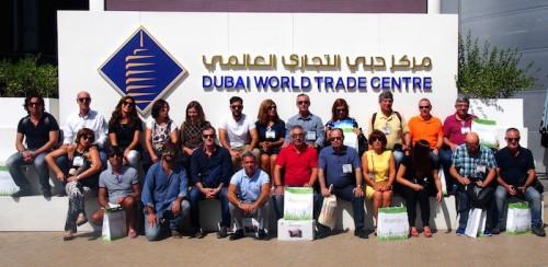 Imagem da notícia: ANO viajou até ao Dubai com 25 óticos