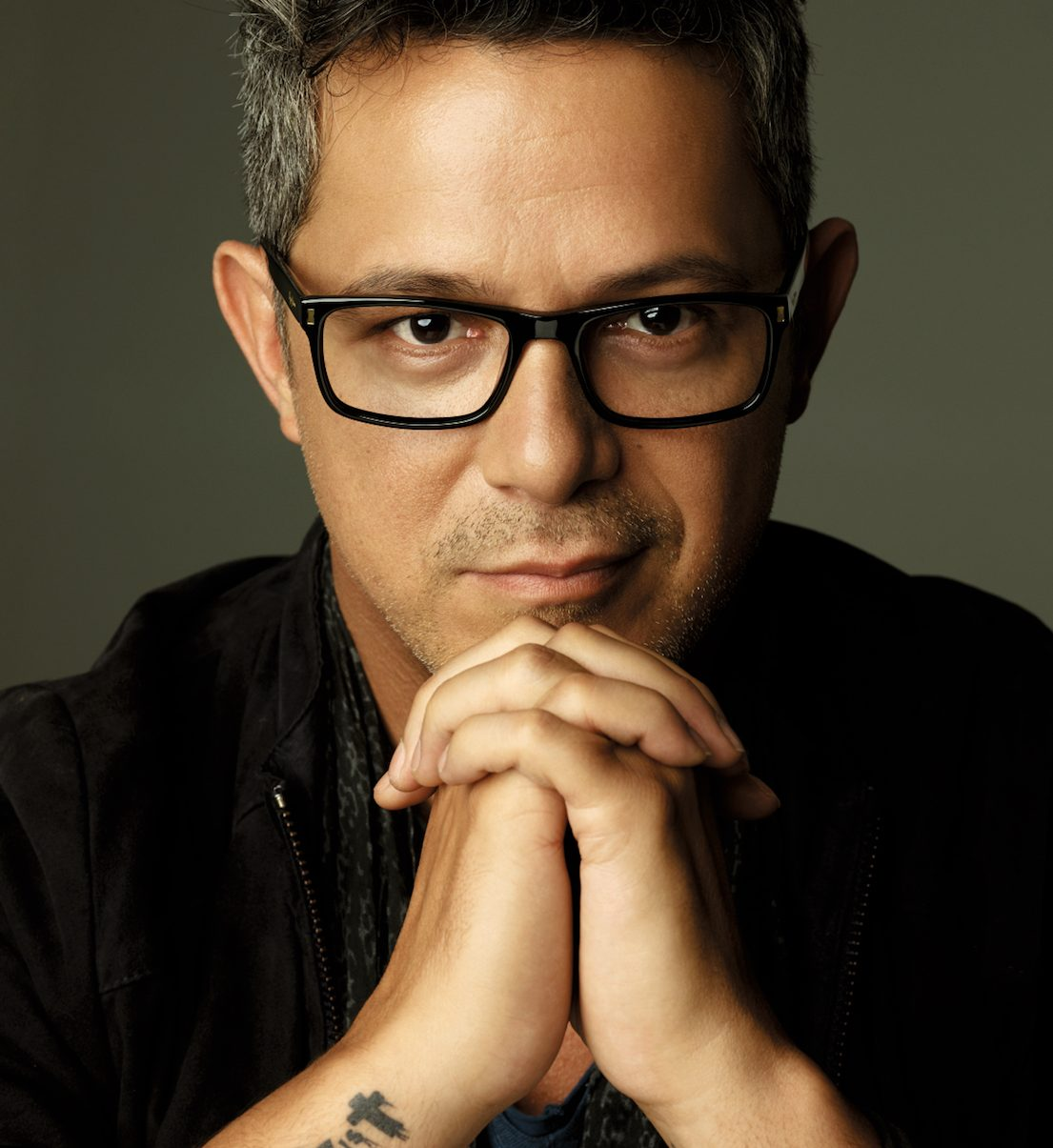 Imagem da notícia: Alejandro Sanz com Opticalia