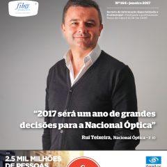 Imagem da notícia: ÓpticaPro 164