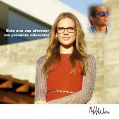 """Imagem da notícia: Alain Afflelou sugere óculos """"ardentes"""" para o Dia dos Namorados"""