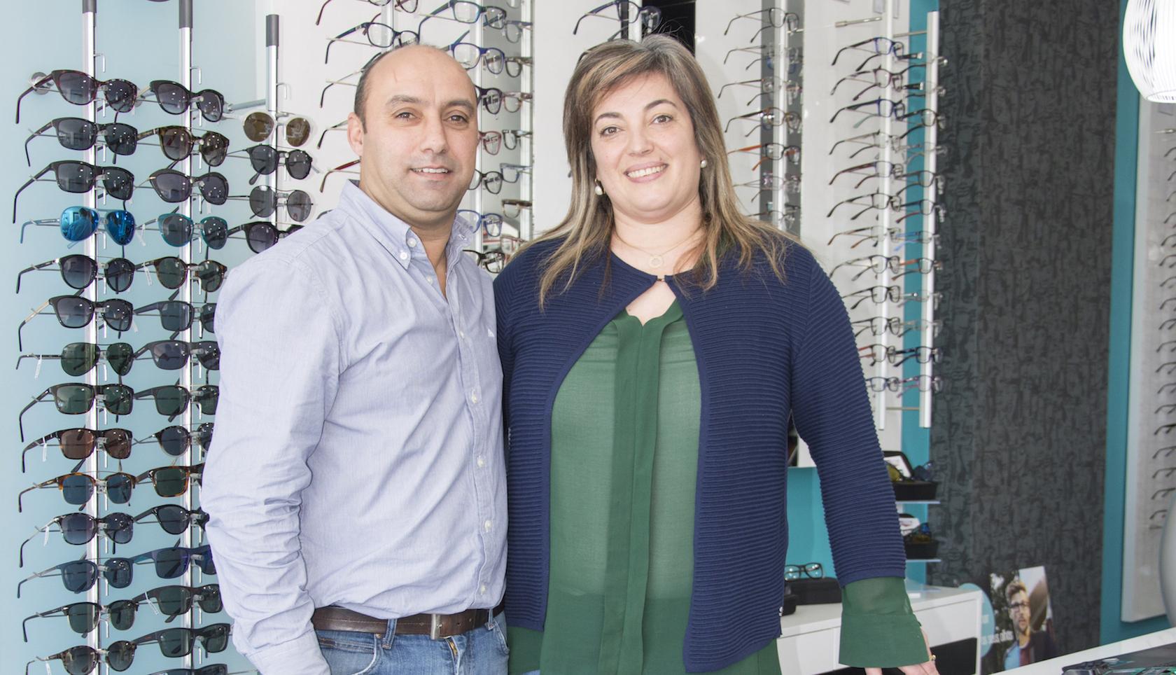 Imagem da notícia: António Almeida e Ana Paula Verdade, um casal empreendedor