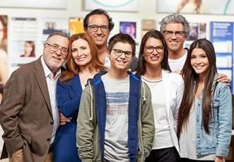 Imagem da notícia: Família MultiOpticas estreia hoje
