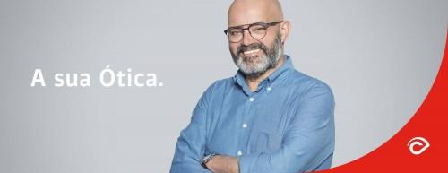"""Imagem da notícia: João Ricardo, o """"rosto"""" da Ergovisão"""