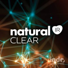 Imagem da notícia: Indo lança Natural Clear IR