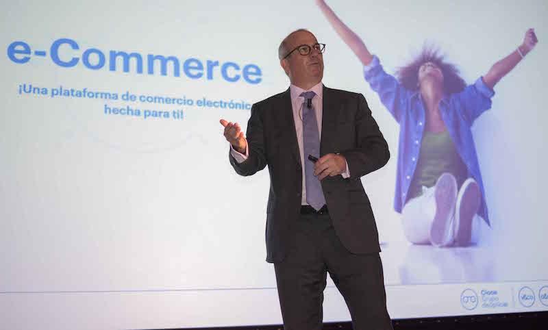 Imagem da notícia: E-Commerce, uma oportunidade de negócio