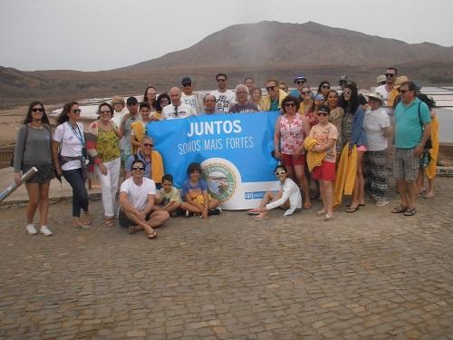Imagem da notícia: Cabo Verde albergou II Encontro Institutoptico