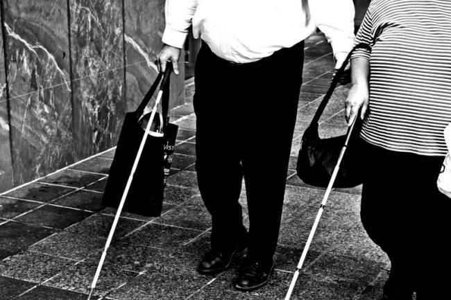 Imagem da notícia: Seeing AI: aplicação que descreve o mundo a cegos