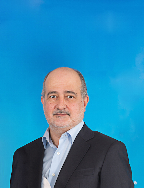 Imagem da notícia: José António Câmara em entrevista