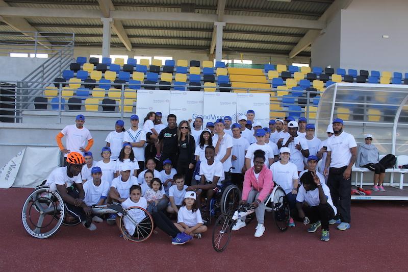Imagem da notícia: AJP promove Campo de Férias com apoio da GrandVision