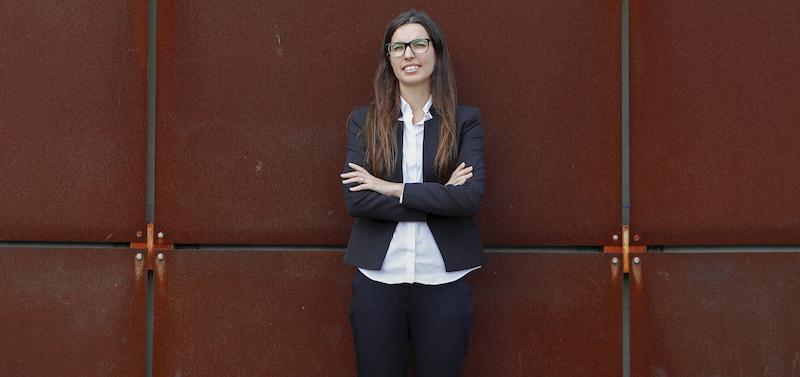 Imagem da notícia: Carla Lança, sobre o presente e o futuro dos ortoptistas