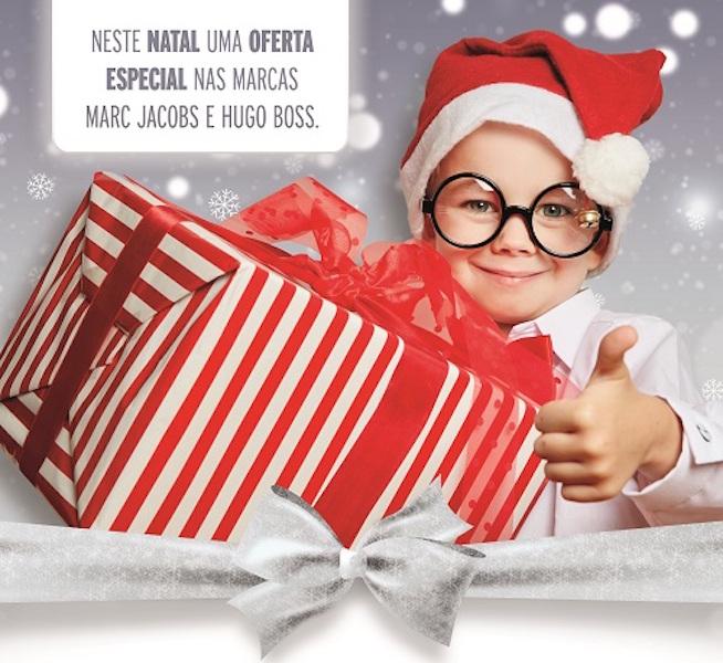 Imagem da notícia: Neste Natal, o Institutoptico oferece o IVA