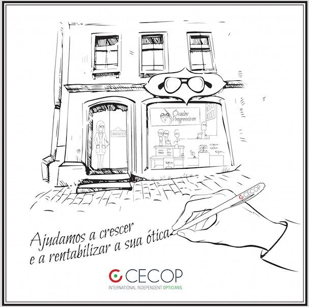 Imagem da notícia: CECOP, um grupo em crescimento
