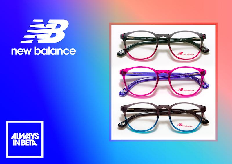 Imagem da notícia: New Balance aposta na cor