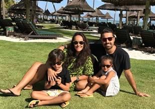 Imagem da notícia: Família de Ricardo Pereira junta-se ao Institutoptico
