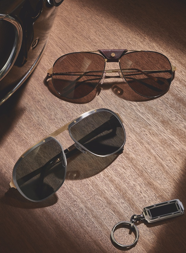 60cdb0c47fc Imagem da notícia  Kering Eyewear e Maison Cartier unem-se na criação de  óculos