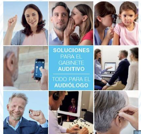 Imagem da notícia: 32ª ExpoOptica destaca audiologia