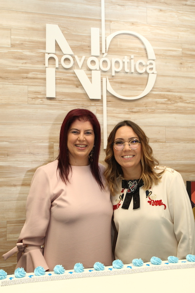 Imagem da notícia: NovaÓptica reabriu loja de Riba de Ave