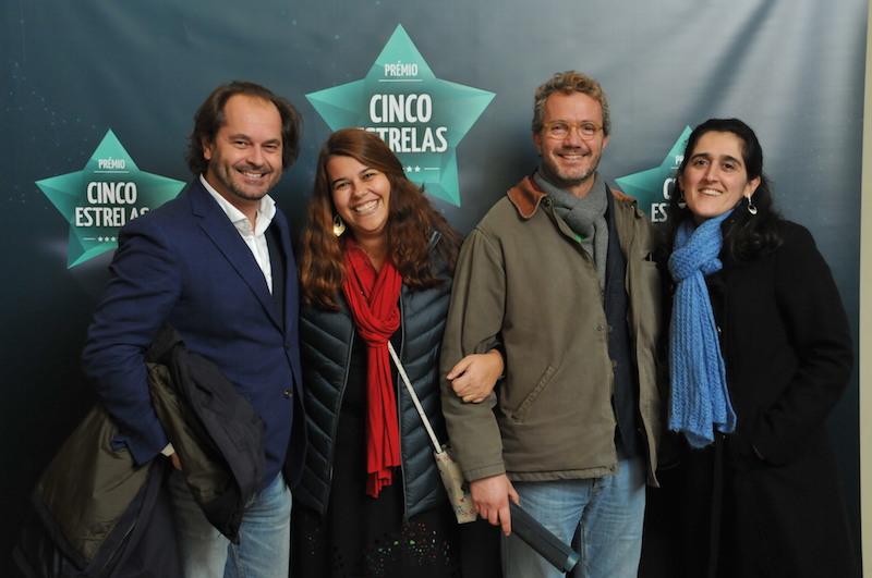 Imagem da notícia: Opticalia conquista Prémio Cinco Estrelas pela 4ª vez