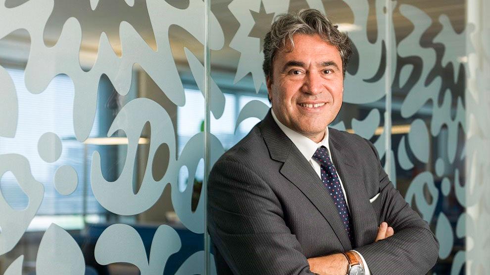 Imagem da notícia: Sàfilo tem novo CEO