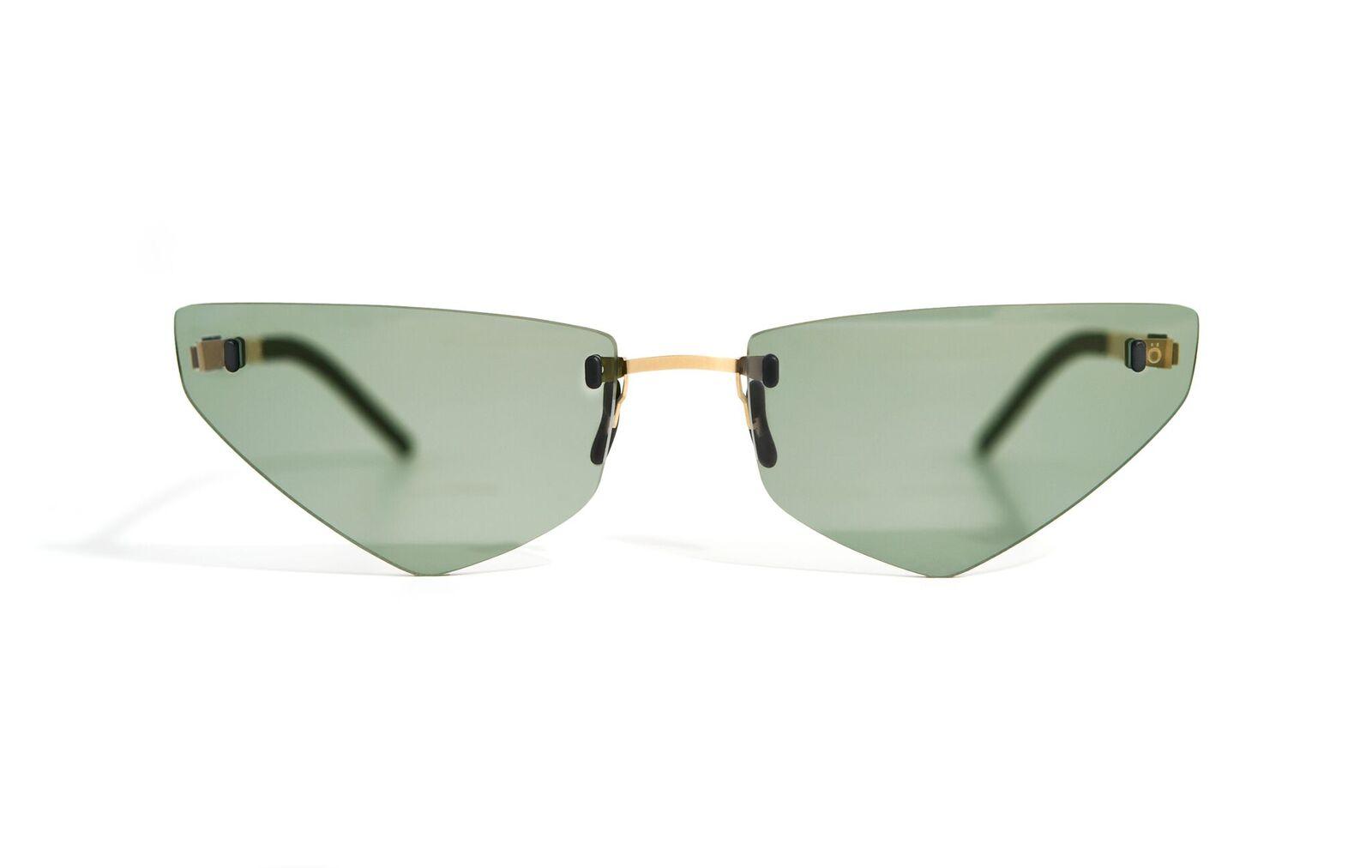 Imagem da notícia: Óculos da Götti Switzerland nomeados Frame of the Year