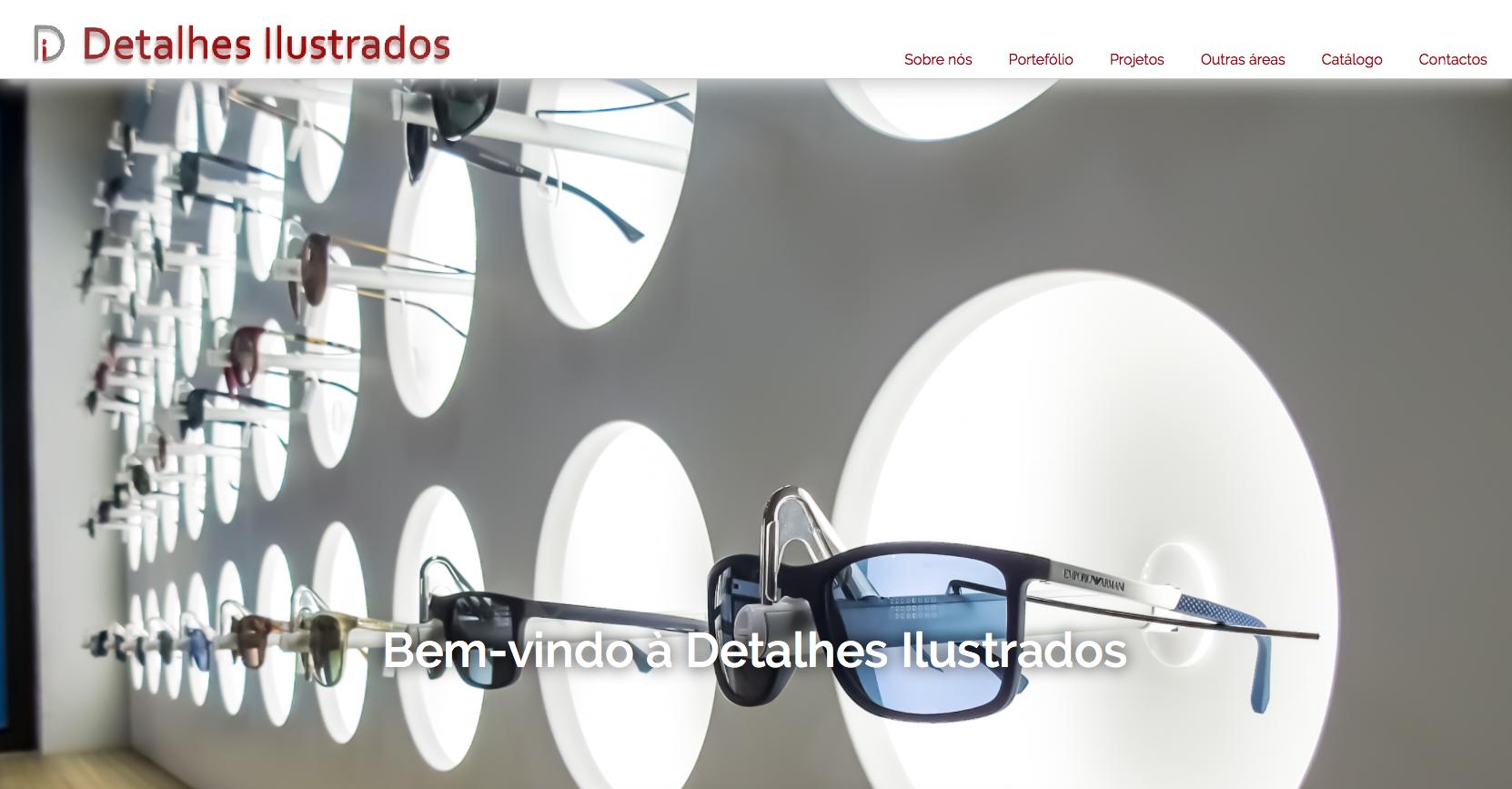 Imagem da notícia: Bem-vindo à Detalhes Ilustrados