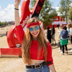 Imagem da notícia: Festivaleiros desenham óculos Optivisão RiR 2020