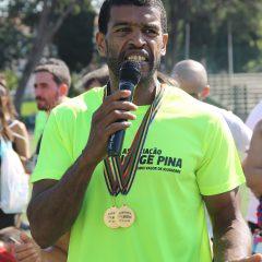 Imagem da notícia: Atleta Jorge Pina e MultiOpticas apoiam crianças carenciadas