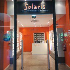 Imagem da notícia: Guimarãeshopping reabre loja Solaris