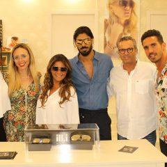 Imagem da notícia: ill.i Optics lança-se na ótica Lúcia Lux