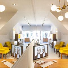 Imagem da notícia: Porto tem nova ótica boutique
