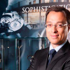 Imagem da notícia: Montblanc e Kering Eyewear estabelecem parceria
